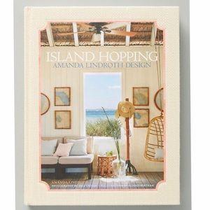 NWT Island Hopping by Amanda Lindroth Design